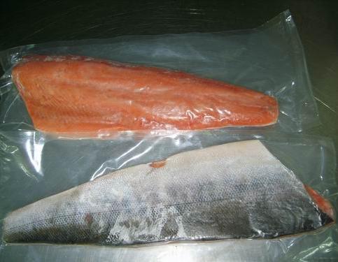 Chum Pink Salmon